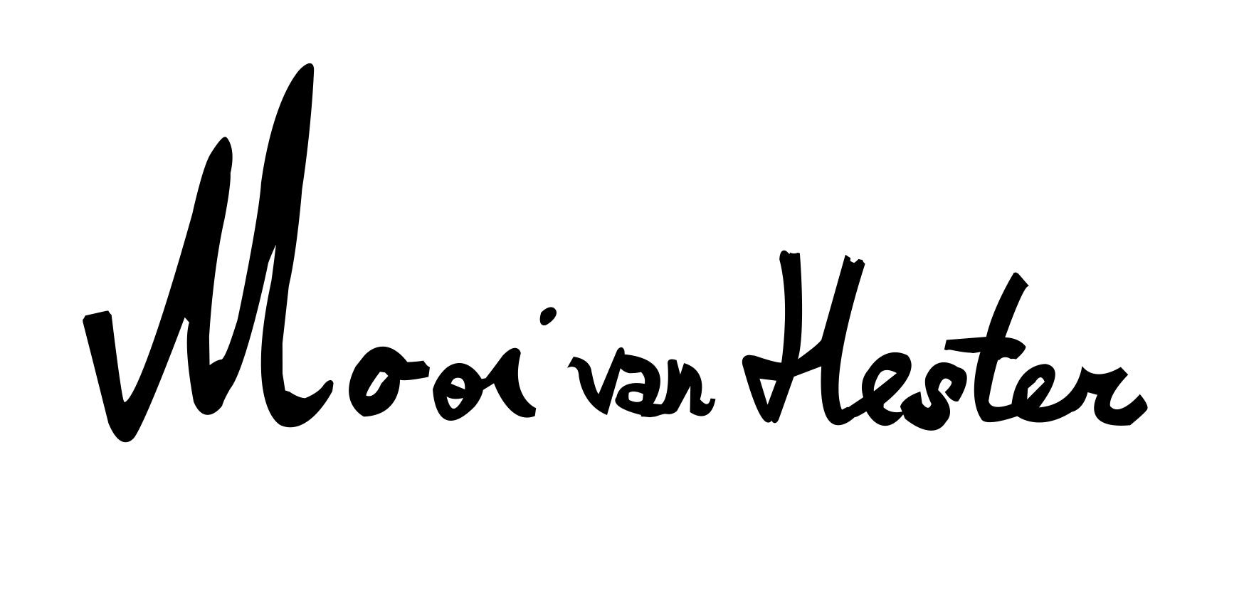 MooivanHester.nl
